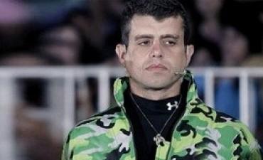Detienen al hijo de Carlos Menem con cocaína y un arma de guerra