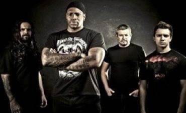 La banda brasileña Sepultura festejará sus 30 años en el Teatro Vorterix
