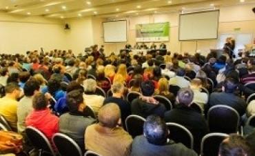 Especialistas y docentes disertaron en Paraná sobre seguridad vial