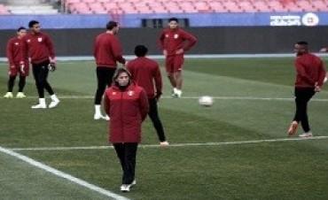 """Gareca: """"Chile tiene una gran presión y Perú puede aprovecharla"""""""