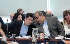 En pleno debate sobre la pensión universal para mayores de 65 años, Semino pidió subir el haber mínimo jubilatorio