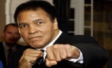 Murió Muhammad Alí, rey del boxeo y una leyenda del deporte