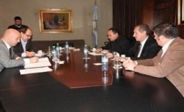 El gobierno entrerriano gestiona financiamiento para la producción