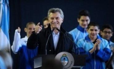 """El Presidente retomó la actividad oficial: """"estoy bien para seguir trabajando por la Argentina que soñamos"""
