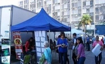 El programa de acceso al consumo estará en Paraná