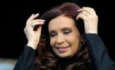 CFK: la iniciativa oficial provocará