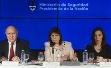 Vidal: la clave para combatir el delito es