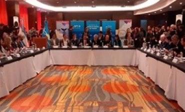 Entre Ríos participa de la Asamblea del Consejo Federal de Turismo