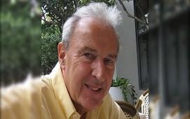 01/06/2017: Murió en circunstancias aún no aclaradas Aldo Ducler, el financista de la familia Kirchner