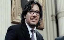 02/06/2017: Garavano se reunirá en Washington con el fiscal general en busca de información sobre Odebrecht