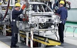 05/06/2017: La producción automotriz creció 13,8 por ciento en mayo