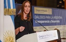 07/06/2017: La Corte citó a las provincias por la demanda del Fondo del Conurbano y Vidal celebró