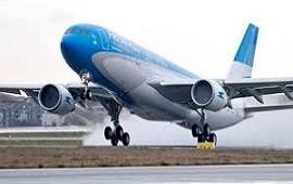 08/06/2017: Creció un 18% durante mayo la cantidad de pasajeros en vuelos domésticos