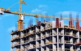 19/06/2017: Según Ecolatina, la construcción creció un 2,2 % en el primer trimestre