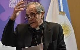 24/06/2017: Para la Iglesia, en Argentina se