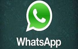 27/06/2017: WhatsApp confirmó que sus usuarios podrán borrar los mensajes enviados