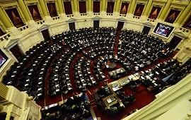 28/06/2017: Diputados debate la penalización de la corrupción empresaria