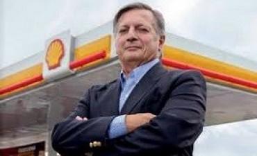03/06/2017: Aranguren inauguró el yacimiento de gas más austral del mundo: ya aporta el 8% del consumo nacional