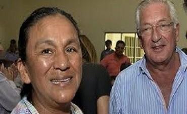 03/06/2017: Piden la detención de Fellner por la megacausa en la que está acusada Milagro Sala