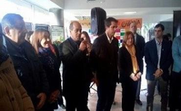 05/06/2017: La provincia conmemoró el Día Mundial del Medio Ambiente