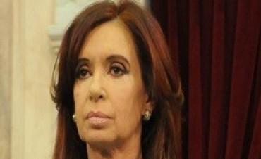 08/06/2017: Cristina Kirchner y sus hijos pidieron la nulidad de sus procesamientos en la causa