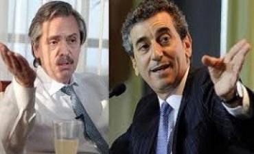 10/06/2017: Alberto Fernández: