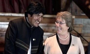 13/06/2017: El gobierno negó las acusaciones de tortura que hizo Evo Morales
