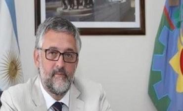 13/06/2017: Para el ministro de Trabajo de Vidal,