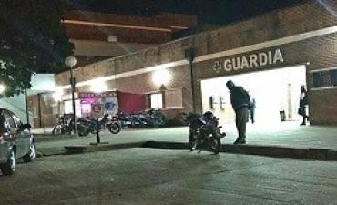 13/06/2017: Dos familias se atacaron a puñaladas por un robo cometido el pasado viernes