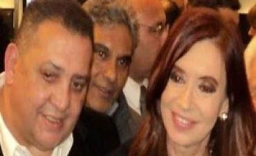 14/06/2017: CFK excluyó al partido de Luis D'Elía de su frente electoral
