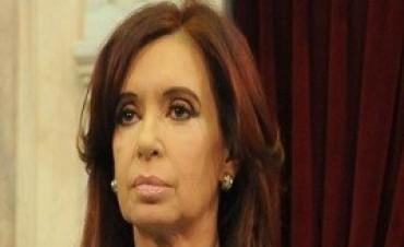 15/06/2017: Marijuan pidió la indagatoria de Cristina Kirchner en la causa por