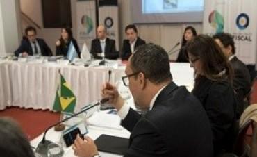 16/06/2017: Los procuradores de Argentina y Brasil acordaron conformar un equipo de investigación