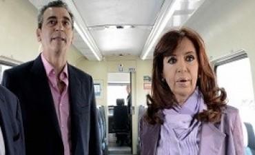 16/06/2017: Cristina Kirchner organiza su acto de lanzamiento, mientras Randazzo sumó el apoyo del duhaldismo