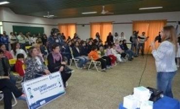 17/06/2017: El Becario comienza la recorrida a más de 60 localidades