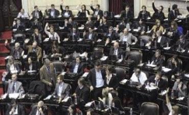 17/06/2017: El cierre de listas se mete en la puja del oficialismo y el massismo por el quorum y la agenda
