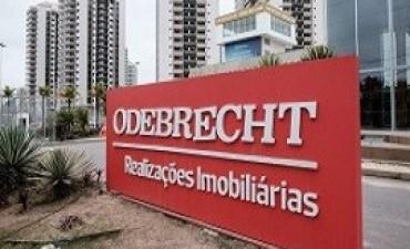 17/06/2017: Odebrecht: el Gobierno cuestionó que la Justicia argentina