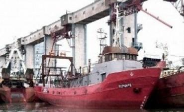 19/06/2017: Tres muertos y siete desaparecidos tras el naufragio del pesquero