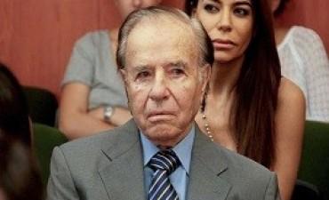 21/06/2017: Casación confirmó la pena de siete años de prisión para Carlos Menem por tráfico de armas