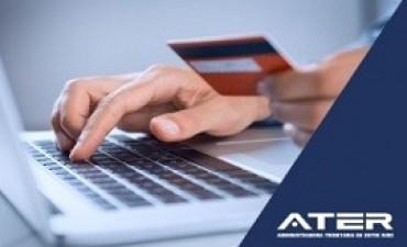 27/06/2017: ATER suma 20 millones de pesos en transacciones electrónicas