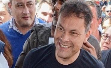 29/06/2017: El intendente de Moreno encabezará un piquete frente al Ministerio de Economía