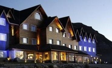 30/06/2017: Ercolini ordenó la intervención judicial del hotel Alto Calafate
