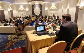 01/06/2018: Empresarios tailandeses conocieron las potencialidades productivas de la provincia