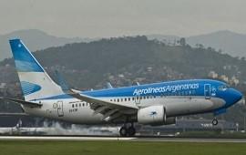 04/06/2018: Aerolíneas Argentinas ofrecerá descuentos del 30% en pasajes a jubilados