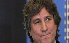 06/06/2018: Ciccone: el fiscal pidió cinco años y medio para Amado Boudou