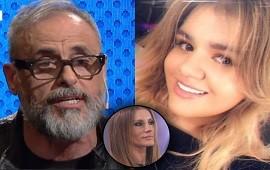 """07/06/2018: Jorge Rial en un nuevo audio filtrado: """"Me harté de la vida"""""""