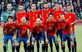 12/06/2018: El DT de España, Julen Lopetegui, fue anunciado como nuevo entrenador del Real Madrid