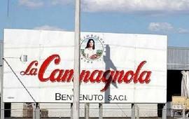 14/06/2018: Denuncian despidos y vaciamiento de La Campagnola en Mendoza