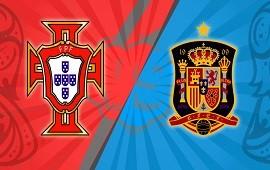 14/06/2018: Portugal - España, por el Grupo B del Mundial: horario, formaciones y TV