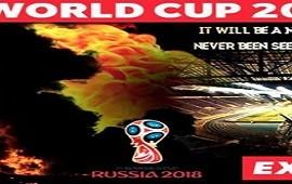 15/06/2018: Nueva amenaza de ISIS al Mundial: