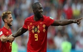 18/06/2018: Bélgica derrotó a Panamá por 3 a 0 en el debut del grupo G